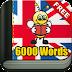 Learn English 6,000 Words APK