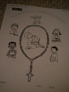 El santo y la santa no se aguantaron de hacerlo frente a las - 1 part 9