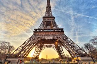 Paris Cheap Flight