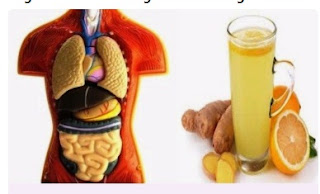 Here's What Happens to the Body After Drinking Ginger Water First Thing in the Morning
