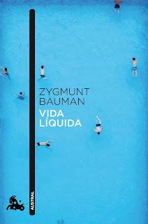 """Vida líquida"" - Z. Bauman"