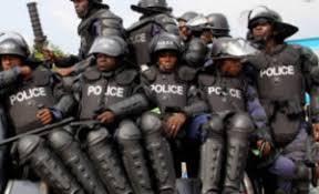 Navy, Police bloody clash in Calabar