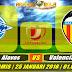 Agen Bola Terpercaya - Prediksi Alaves vs Valencia 25 Januari 2018