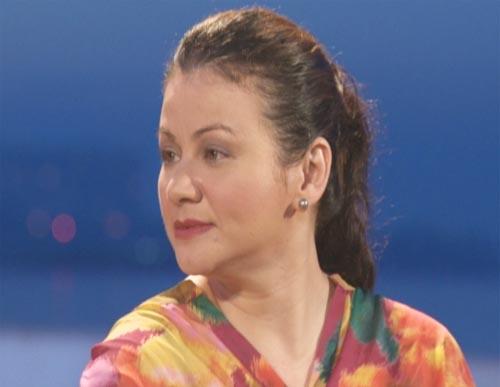 Rosanna Roces Lesbian Lover