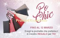 Logo Pochette Stroili : un regalo sicuro per te