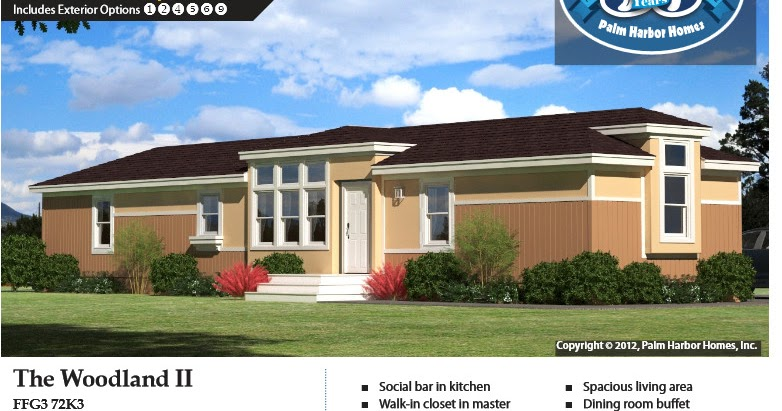 Greenotter 39 s manufactured home reviews a good looking - Modular home resale value ...