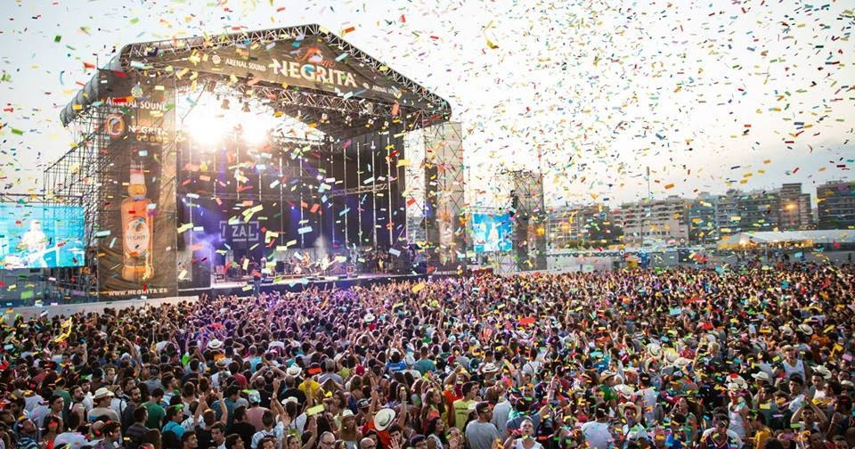 La pesadilla del Arenal Sound continúa: Burriana dice no a su ... - After Musiic
