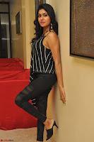 Akshida in Black Tank Top at Kalamandir Foundation 7th anniversary Celebrations ~  Actress Galleries 049.JPG
