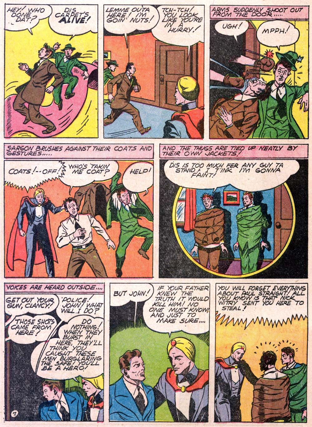 Read online All-American Comics (1939) comic -  Issue #33 - 46