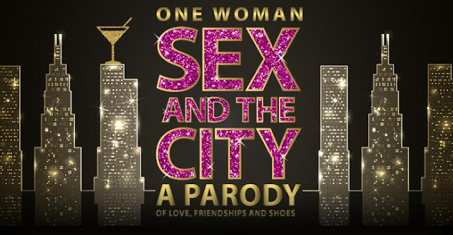 Sex and the City, giveaways, metro detroit