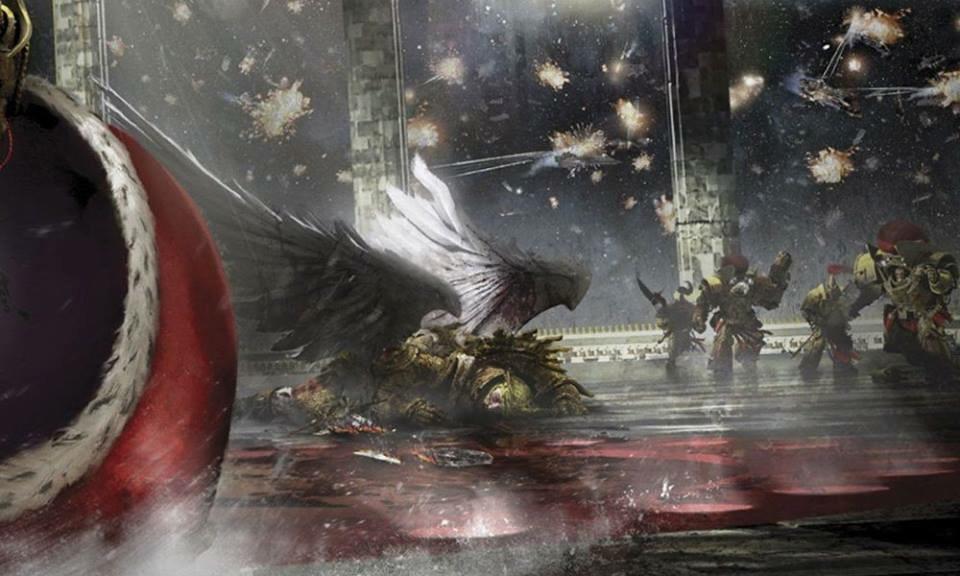 codex angels of death 2nd edition pdf