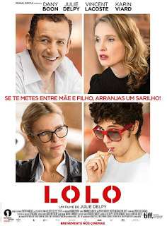 Lolo - Poster & Trailer