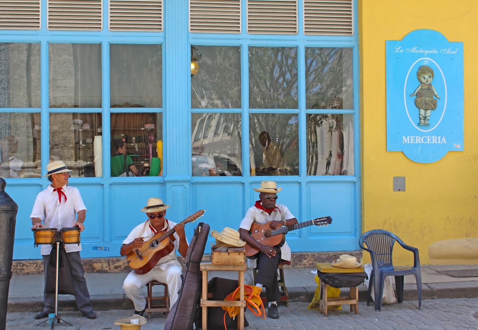 making restorations Havana day 3.8