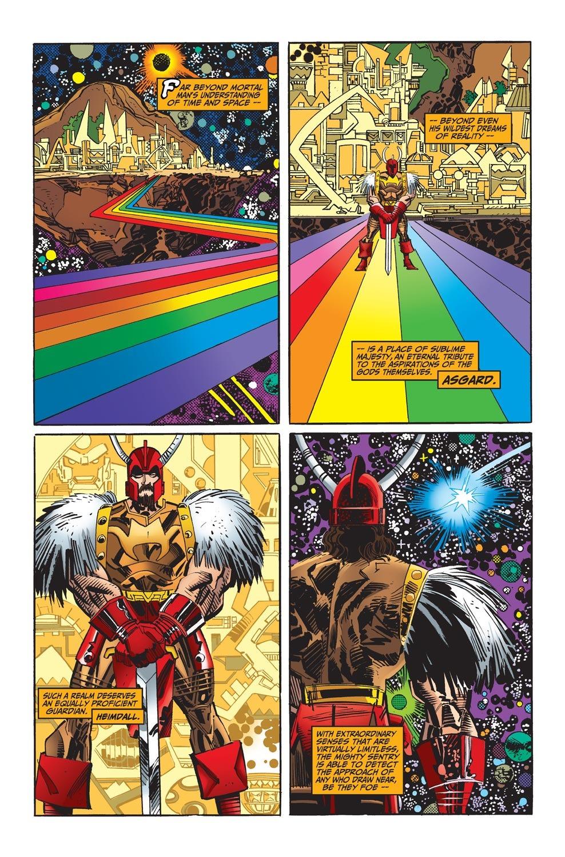Thor (1998) Issue #26 #27 - English 2