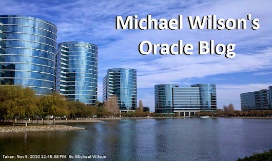 Michael Wilson's Oracle DBA Blog: Exalogic - ECHO 2.0.6.0.1 Release with APR 2014 PSU - New Features