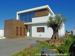 arquitecto paisajista