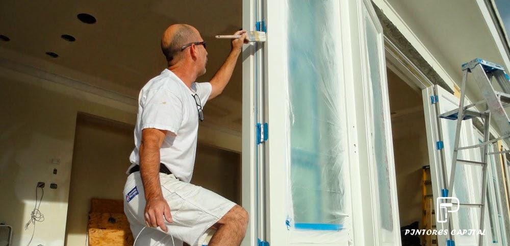 La importancia de las pintura de calidad