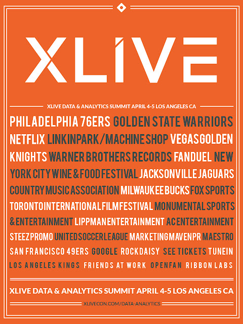 XLIVE Los Angeles