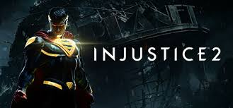 Injustice 2 Version 2.1.2.apk