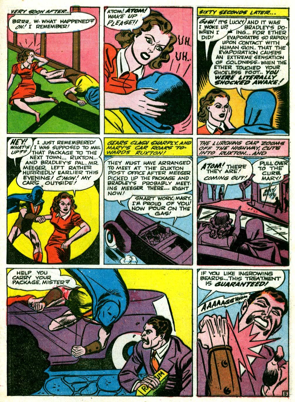 Read online All-American Comics (1939) comic -  Issue #44 - 56
