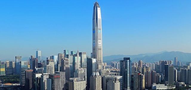 Kenalan Dengan Bangunan Tertinggi ke 4 di Dunia