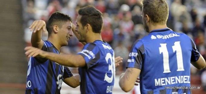 Atlético Tucumán rescató un punto