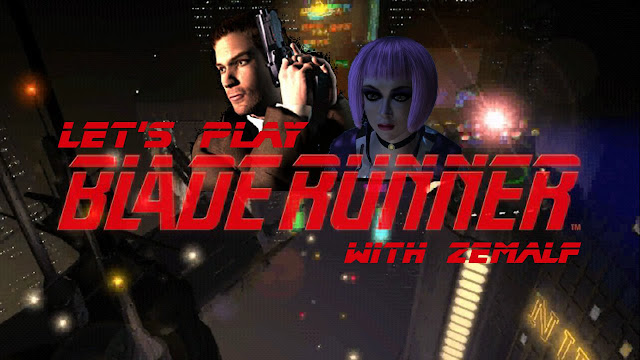Let's Play Blade Runner (1997)
