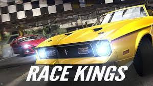 Download Race Kings Mod