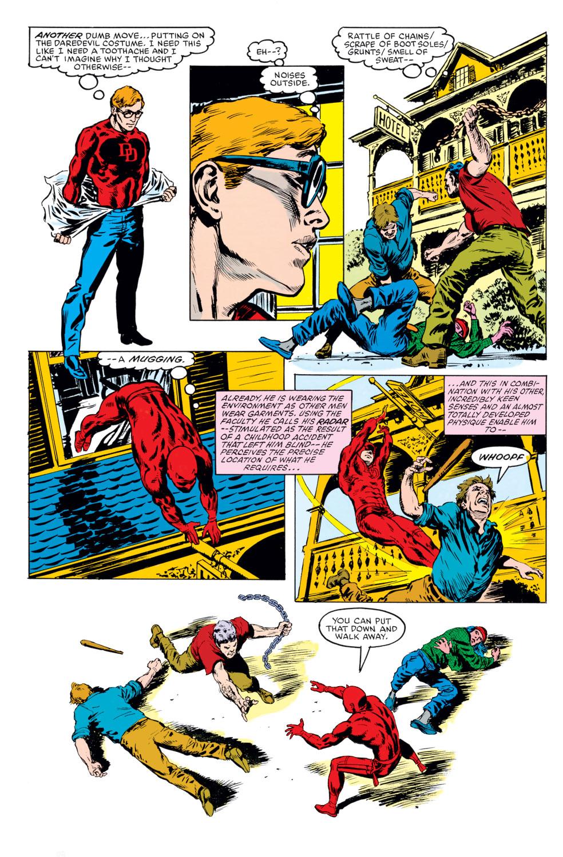Daredevil (1964) 215 Page 14