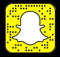 Norman Reedus Snapchat Name