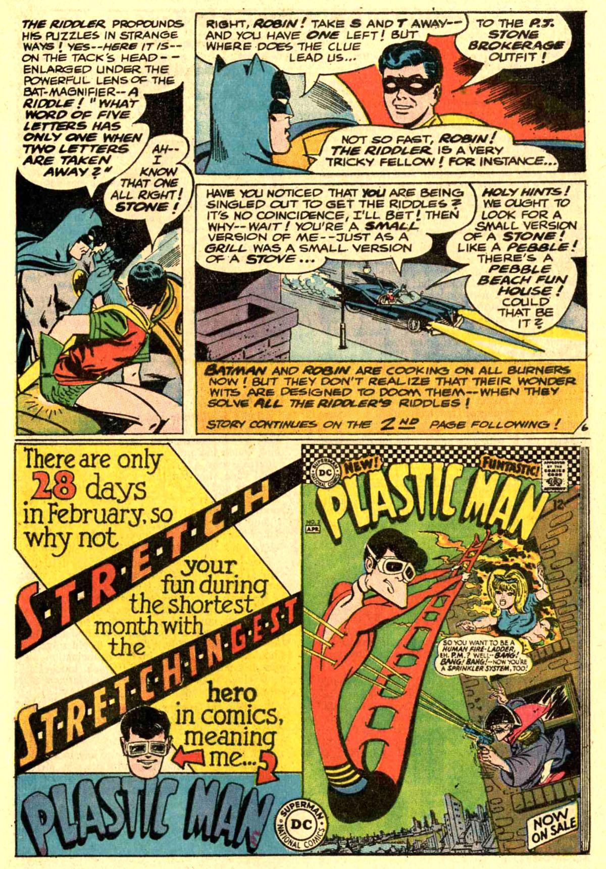 Detective Comics (1937) 362 Page 8