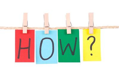 كيف أستخدم الكلمات الدلالية في موضوعي وأوظفها بالشكل المطلوب؟