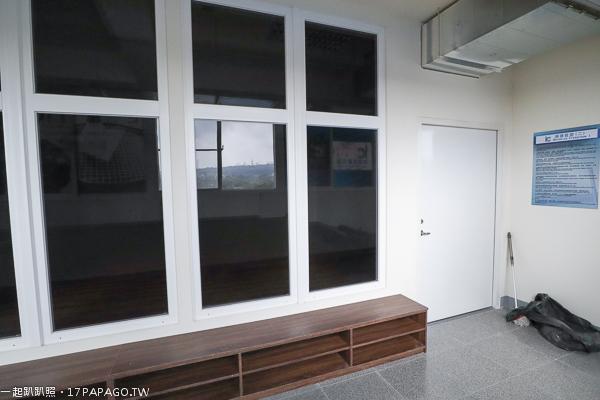 台中港區運動公園韻律教室