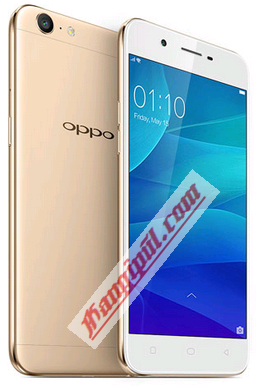Cara Flash Oppo A39 Via SD Card