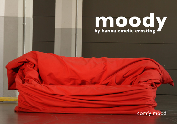 moody couch divan sentimente