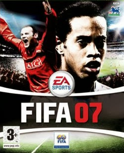 Ocean of games: ea sports fifa 2007.