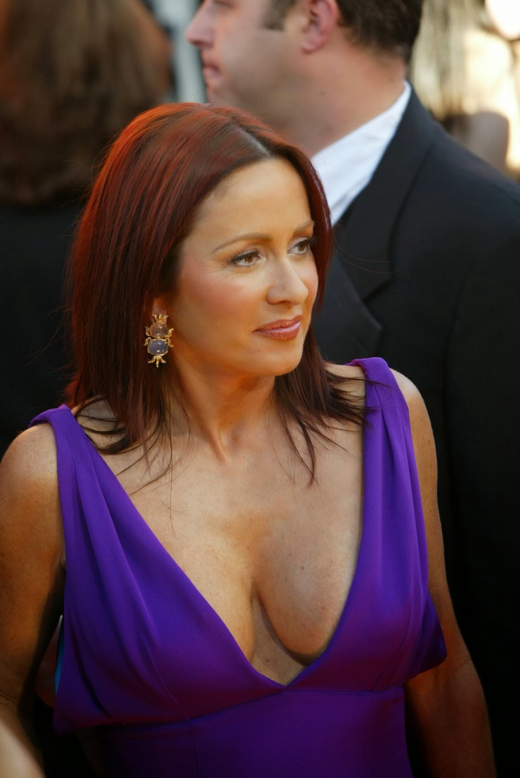 Sexy Pictures Of Patricia Heaton