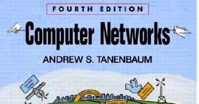 Ebook Of Computer Networks By Tanenbaum