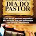 Dia do Pastor.Que Deus nos conduza nessa nobre e difícil missão.