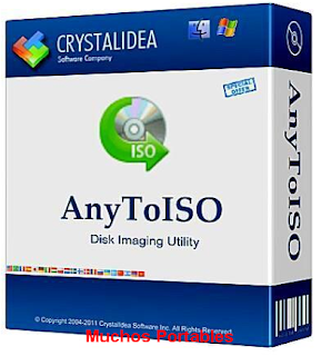 AnyToISO Professional Portable