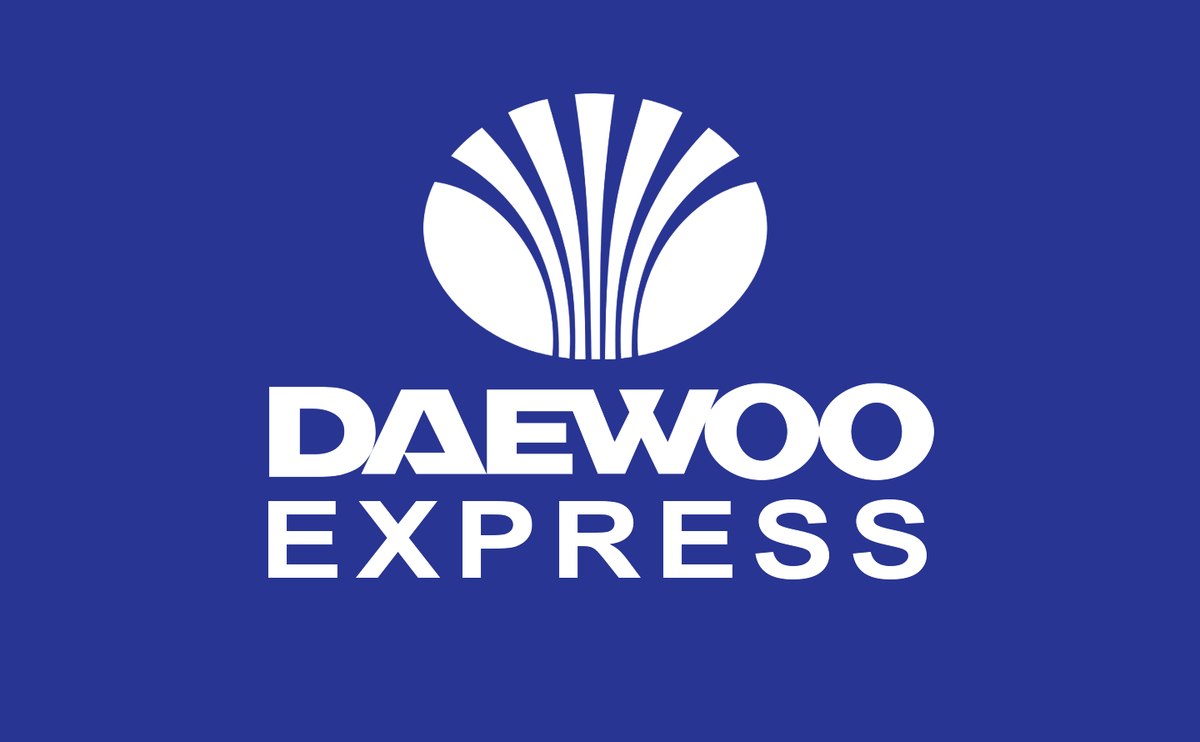 Daewoo stan ticket value, booking and contact subtle elements ...