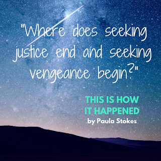 This is How it Happened by Paula Stokes quote 1