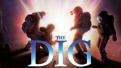 The Dig Wallpaper