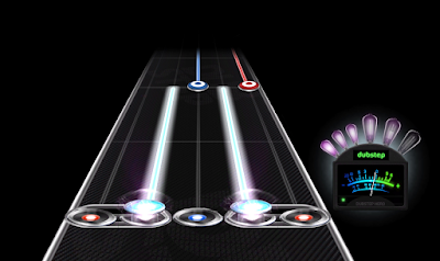 gh3 guitar hero iii mod hack zones dubstep hero dj