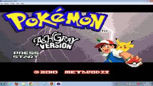 pokemon ash grey ash gray