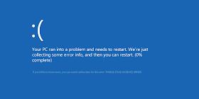 Tech Freax Fix Thread Stuck In Device Driver Error For Windows 8 8 1 10