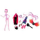 Monster High Fangtastic Love & Fearfully Feisty Inner Monster Doll