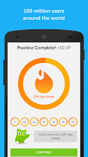 Duolingo: Learn Languages screenshot 3