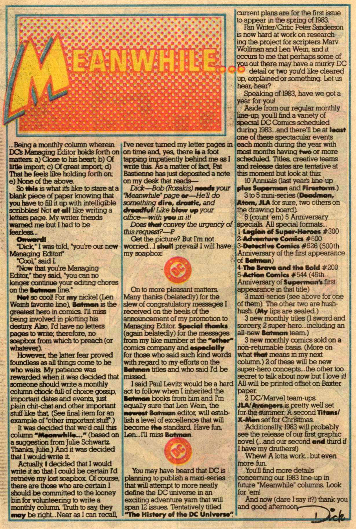 Detective Comics (1937) 523 Page 28