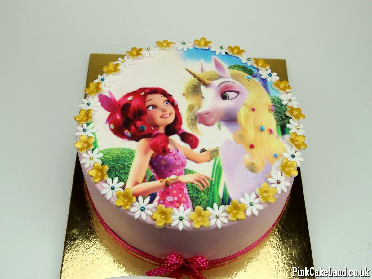 Groovy Birthday Cakes London Personalised Birthday Cards Vishlily Jamesorg